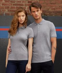 B&C Inspire Organic Cotton Polo (BA260)