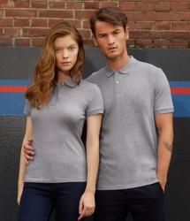 B&C Inspire Organic Cotton Polo (BA260)