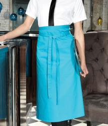 Bar Apron Poly/Cotton (PR158)