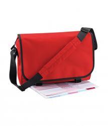 Bagbase Messenger bag (BG021)