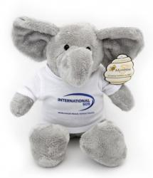 Corporate Ellephant Soft Toys