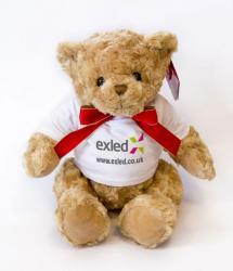 Corporate Teddy Bears