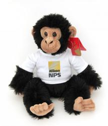 Corporate Monkey Soft Toys