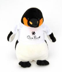 Corporate Penguin Soft Toys