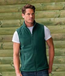 Outdoor fleece gilet (8720M & 8720F)