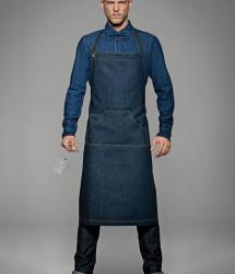 B&C Denim master apron