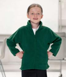 Kids Full Zip Fleece (8700B)