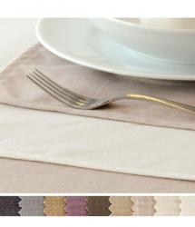 Linen Blend Placemats