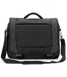Quadra Tungsten Laptop Briefcase (QD967)